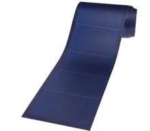 Jingsun Amorphous Silicon Solar Energy Power Flexible Panel Cell 170W for System
